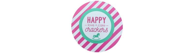 Happy Crackers