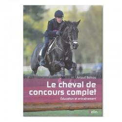 Le Cheval de Concours...
