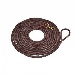 Braided lunge line – KS by CWD