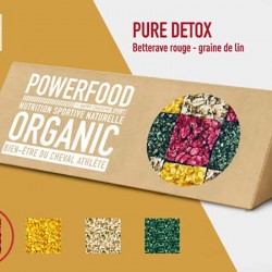 Biscuit cheval pure detox...