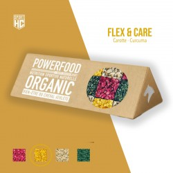 Flex & Care Carrot Curcuma...
