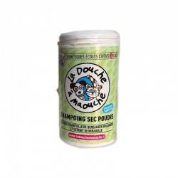 Dry Shampoo Powder dogs...